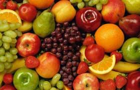 Une saine nutrition