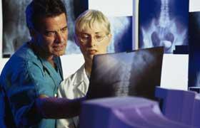 L'ost�oporose ou la d�min�ralisation des os