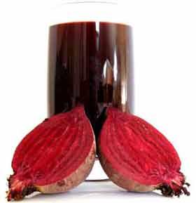 La betterave rouge, énergie immédiate pour le coeur et le cerveau