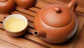 Un rince bouche naturel? Utilisez le thé!