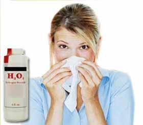 Un moyen original et efficace pour couper un rhume en quelques heures et réduire le risque de complication respiratoire