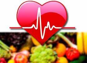 Deux ou trois petites portions supplémentaires, d'aliments riches en potassium, pour éloigner un accident cardiovasculaire ou un AVC