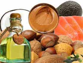 Les 5 meilleures sources de gras pour se maintenir en santé