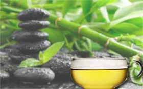 La consommation de thé favorise l'attention et la détente, et notre ingrédient secret améliore ses effets.