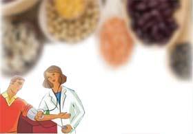 Les acides aminés des légumes font baisser la pression artérielle