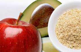 Les fibres alimentaires.<br> Un élément essentiel pour la santé.