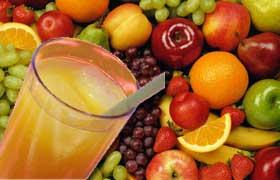 Saturez votre organisme de vitamine C