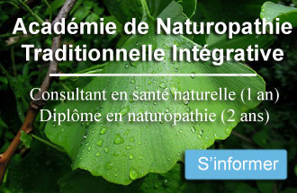 Acad�mie Naturopathie