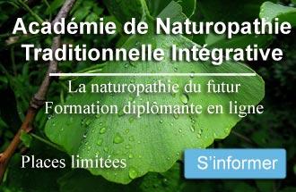 Académie Naturopathie